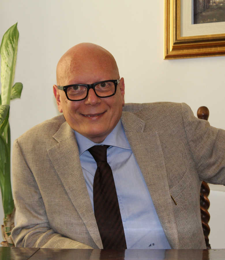 Avvocato Guaiana Trieste