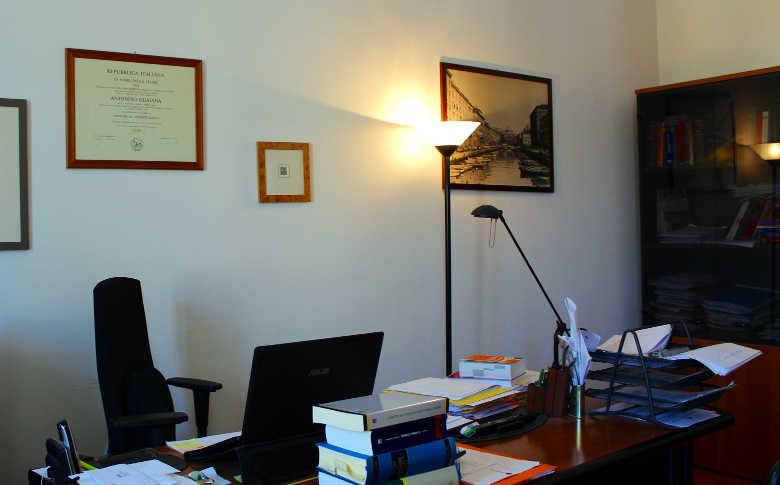 Studio Legale Avvocato Antonino Guaiana Trieste_Ufficio_2