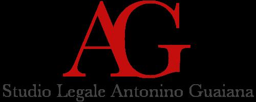 Logo Studio Legale Guaiana_500x200_trasp