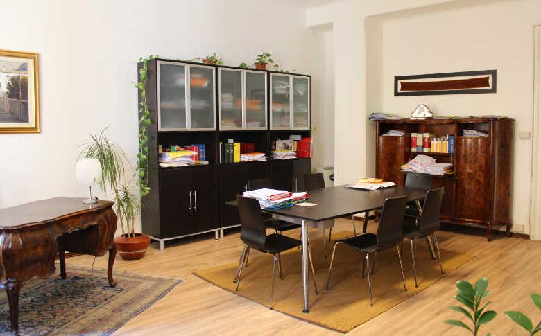Studio Legale Avvocato Antonino Guaiana Trieste_Ufficio